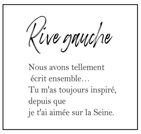 Payoff Rive Gauche