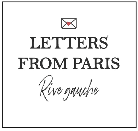 Payoff Letter from Paris